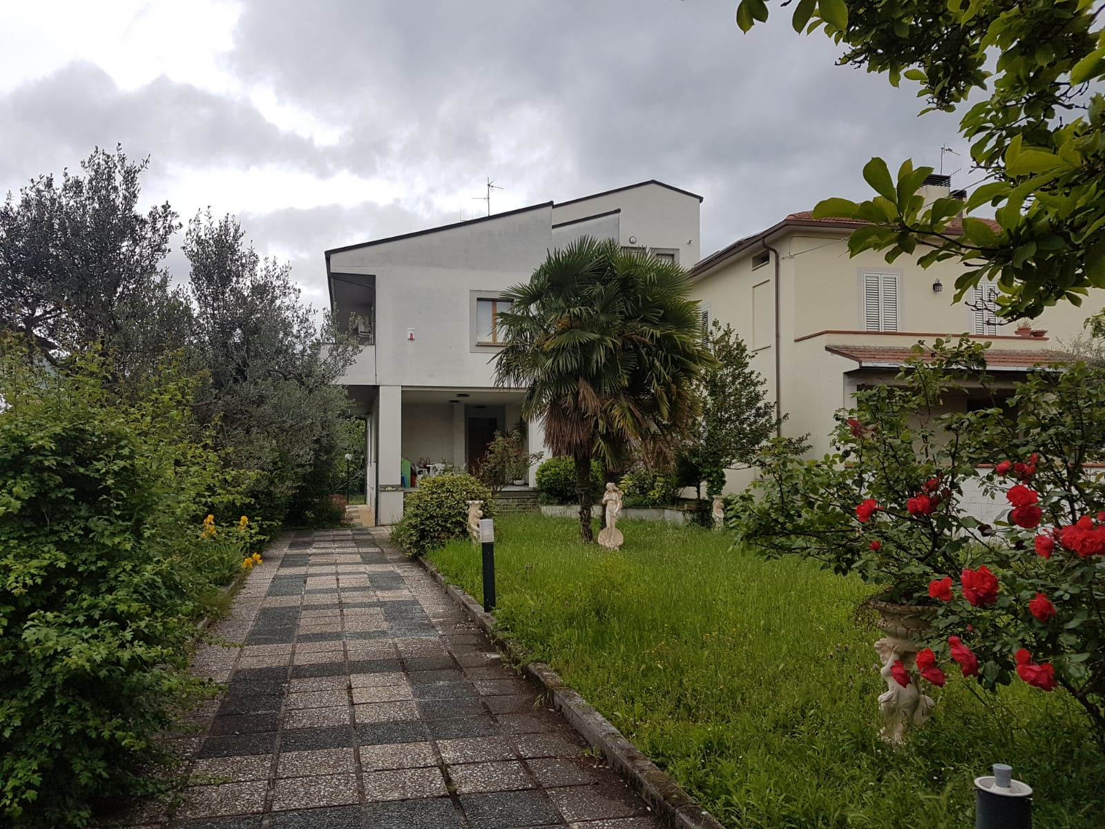 FOLIGNO, Zona Prato Smeraldo