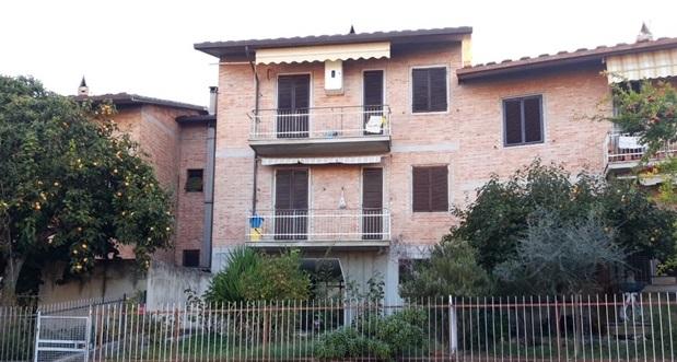 FOLIGNO, Via S. Costantini