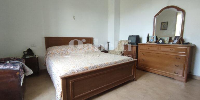 16 piano primo camera (cucina)